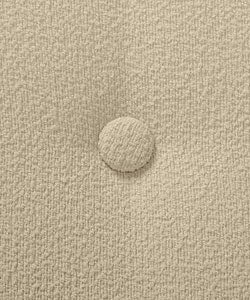 Parmesan Button-tufted Sofa - Thumbnail 2