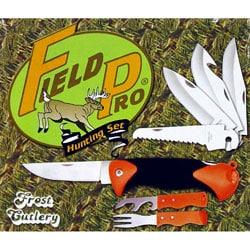 8-piece Field Pro Hunting Set - Thumbnail 2