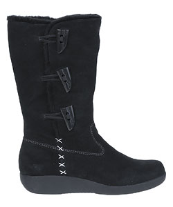 Encanto Alaska Women's Fur Lined Boot