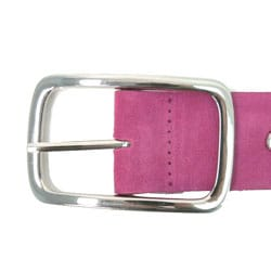 Nine West Genuine Leather Fashion Belt