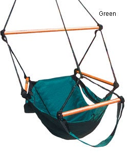 Hanging Cradle Chair - Thumbnail 2