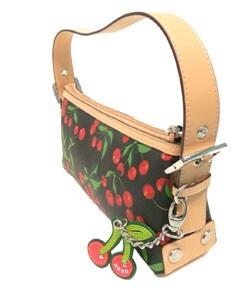 XOXO Maraschino Cherry Handbag - Thumbnail 2