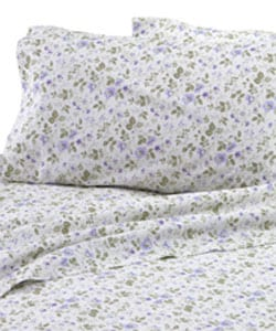 Laura Ashley Spring Bloom Bedding Set - Thumbnail 2