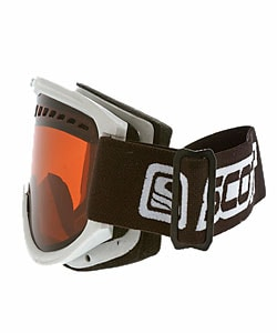 Scott USA Performance Silver Frame Goggles