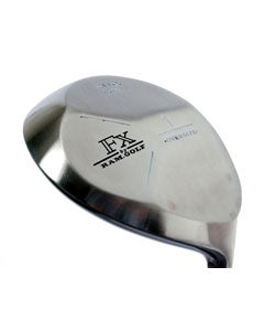 Ram Golf FX Oversized Graphite Light Driver
