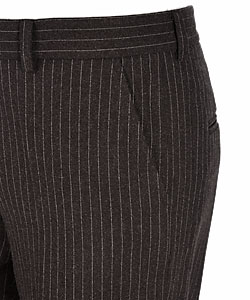Mac & Jac Men's Pinstripe Dress Pants - Free Shipping On Orders ...