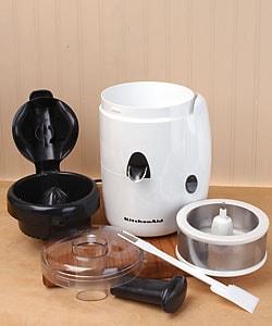 Kitchenaid Juice Extractor
