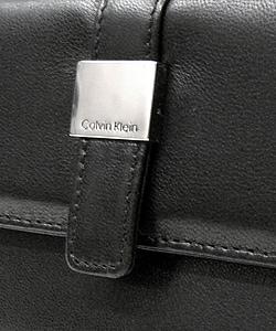 Calvin Klein Leather Women's Indexer Wallet