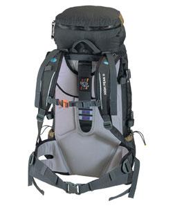 High Peak Phantom 45 + 10 Internal Frame Backpack