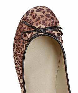 e07d2f759ef Shop Steve Madden Bees Women s Ballerina Flats - Free Shipping On Orders  Over  45 - Overstock - 2281268