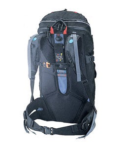 High Peak Sherpa-Lite Internal Frame Backpack