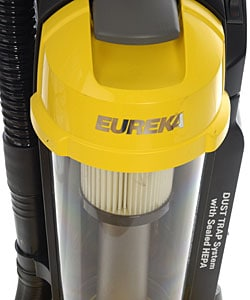 Eureka The Boss R5859A Bagless Upright Vacuum (Refurbished) - Thumbnail 2