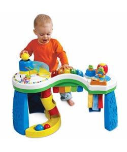 Leapfrog Learn-Around Playground