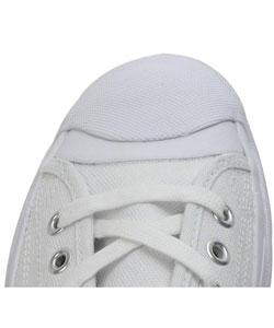 5c42e9a37410 Shop Converse Jack Purcell Platform Ox Women s Shoe - Free Shipping ...