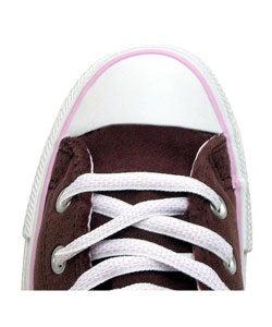 Converse Chuck Taylor All Star Velour Hi-top Shoes - Thumbnail 2