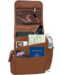 Amerileather Convertible Boarding Bag - Thumbnail 2