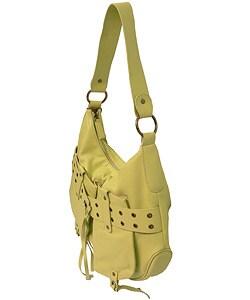 Thumbnail Chinese Laundry Single Strap Tassel Hobo Bag