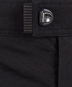 Marker Men's Side Zip Insulated Pant