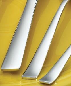 Rogers 45-piece Rainbow Flatware w/ Hostess Set - Thumbnail 2