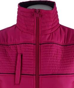 Puma Women's Nylon Jacket - Thumbnail 2