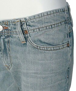 Lucky Brand Women's Mid-rise Jeans - Thumbnail 2