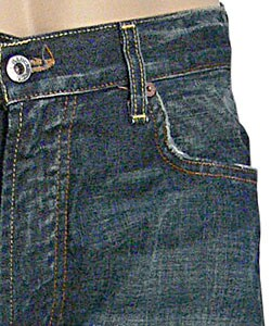 Lucky Brand Jeans Bootleg 181 Mid rise Fit Jeans