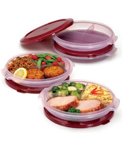101-piece Ultra Deluxe Super Seal Foodsaver Set - Thumbnail 2