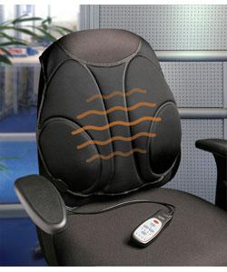 Shift3 Electronic Shiatsu Comfort Massage Vest - Thumbnail 2