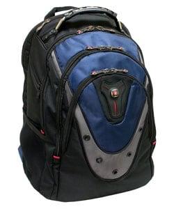 Shop Swiss Gear Ibex 17 Inch Notebook Computer Backpack
