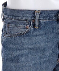 Polo by Ralph Lauren Men's 5-pocket Jeans - Thumbnail 2