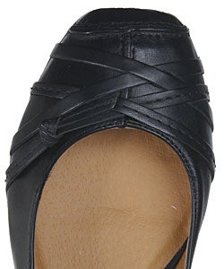 MIA Women's Crossroad Casual Flat Shoe