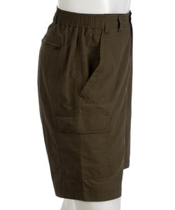 Woodlake Men's Shorts with Side Pockets