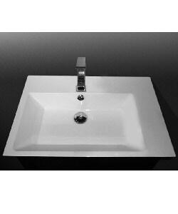 Vigo Rio Bathroom Vanity Set with Mirror