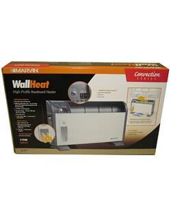 Marvin Convection 1500 Watt Baseboard Heater Free