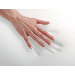 Sarah Peyton Memory Foam 50x18.5 Body Pillow (Set of 2) - Thumbnail 2
