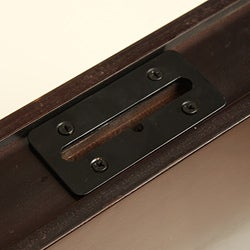 Two-drawer Wall Shelf - Thumbnail 2