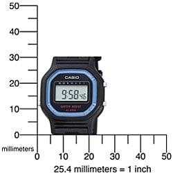 Casio LA11WB-1 Women's Wrist Watch - Thumbnail 2