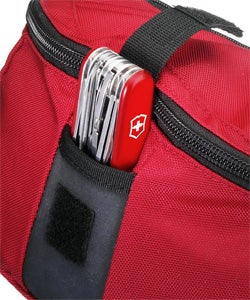Swiss Army SwissChamp Pocket Knife with Lumbar Bag - Thumbnail 2