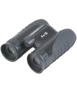 Vivitar 4 x 15 Binoculars - Thumbnail 2