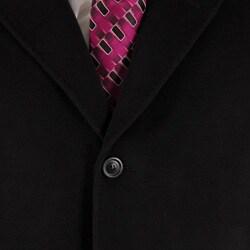 9a0b44dc7 Joseph Abboud Men's Cashmere Overcoat
