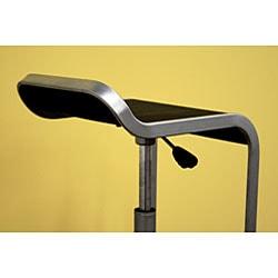 Rafe Adjustable Curved Barstool Set Of 2 Free Shipping
