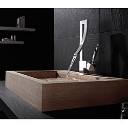 Kraus Millennium Modern Bathroom Faucet Free Shipping Today