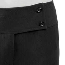 Evan Picone Women's Nautical Pants - Thumbnail 2
