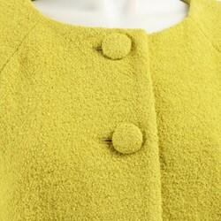 Thumbnail 3, Spense Women's 3/4-sleeve Cropped Jacket. Changes active main hero.