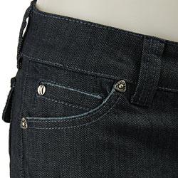 Kut Women's Wide-leg 'Worth' Jeans - Thumbnail 2