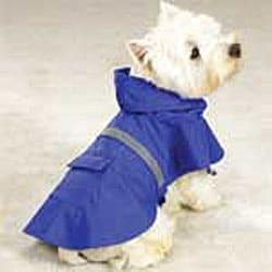 Thumbnail 3, JLT Large Raincoats for Big Dogs. Changes active main hero.