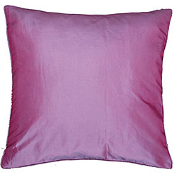 Purple and Violet Decorative Cushion Cover - Thumbnail 2