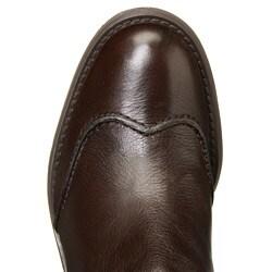 Biviel Women's 'BV1008' Low-heel Riding Boots - Thumbnail 2