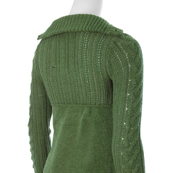 Freedom 2 Be by Adi Juniors Cable Knit Cardigan