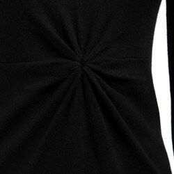 Jones New York Women's V-neck Sweater Dress - Thumbnail 2